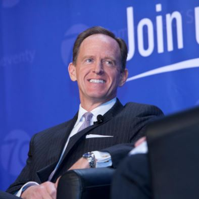 Pat Toomey Contact Address, Phone Number, Whatsapp Number, Email ID, Website 10