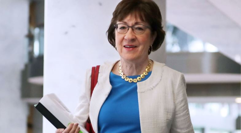 Susan Collins Contact Address, Phone Number, Whatsapp Number, Email ID, Website 12