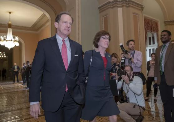 Pat Toomey Contact Address, Phone Number, Whatsapp Number, Email ID, Website 11