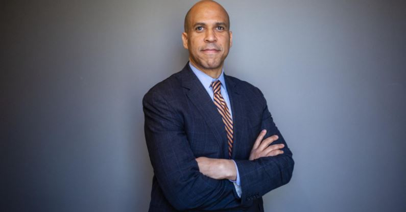 Cory Booker Contact Address, Phone Number, Whatsapp Number, Email ID, Website