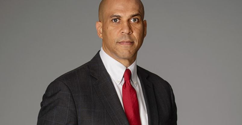 Cory Booker Contact Address, Phone Number, Whatsapp Number, Email ID, Website 13