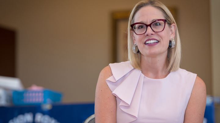 Kyrsten Sinema Contact Address, Phone Number, Whatsapp Number, Email ID, Website 13
