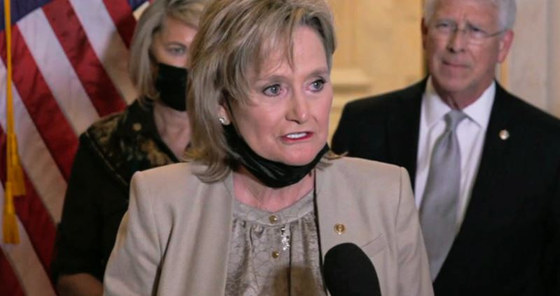 Cindy Hyde-Smith Contact Address, Phone Number, Whatsapp Number, Email ID, Website