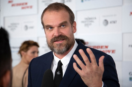 David Harbour Contact Address, Phone Number, Whatsapp Number, Email ID, Website 1