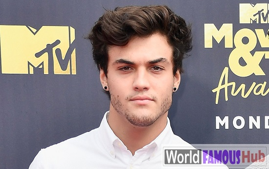 Ethan Dolan Contact Address, Phone Number, Whatsapp Number, Email ID, Website 5