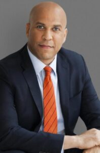 Cory Booker Contact Address, Phone Number, Whatsapp Number, Email ID, Website 9