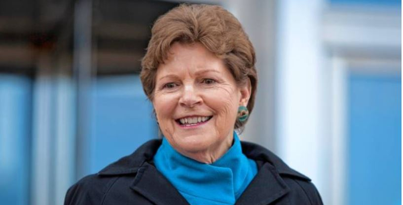 Jeanne Shaheen Contact Address, Phone Number, Whatsapp Number, Email ID, Website
