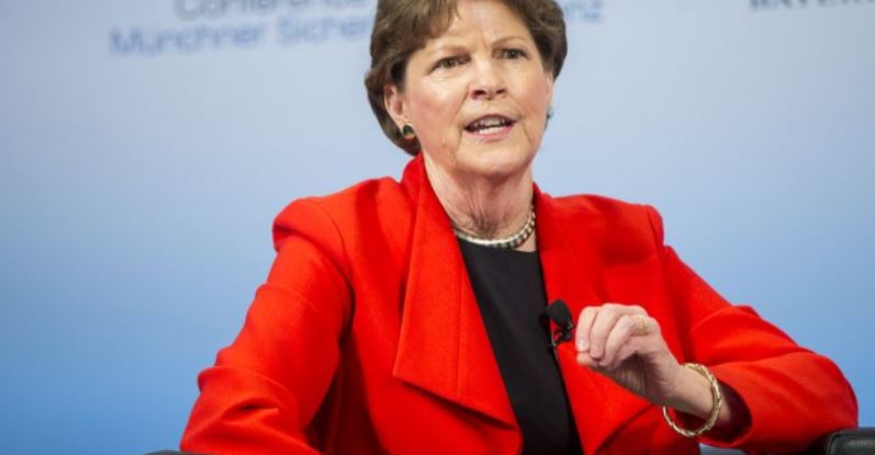 Jeanne Shaheen Contact Address, Phone Number, Whatsapp Number, Email ID, Website 13