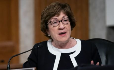 Susan Collins Contact Address, Phone Number, Whatsapp Number, Email ID, Website 11
