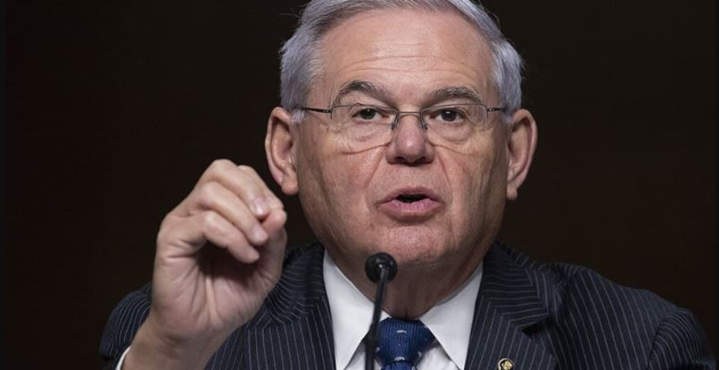 Bob Menendez Contact Address, Phone Number, Whatsapp Number, Email ID, Website