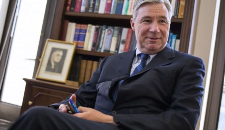 Sheldon Whitehouse Contact Address, Phone Number, Whatsapp Number, Email ID, Website