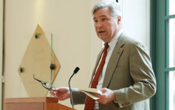 Sheldon Whitehouse Contact Address, Phone Number, Whatsapp Number, Email ID, Website 13
