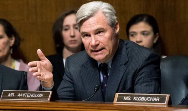Sheldon Whitehouse Contact Address, Phone Number, Whatsapp Number, Email ID, Website 12