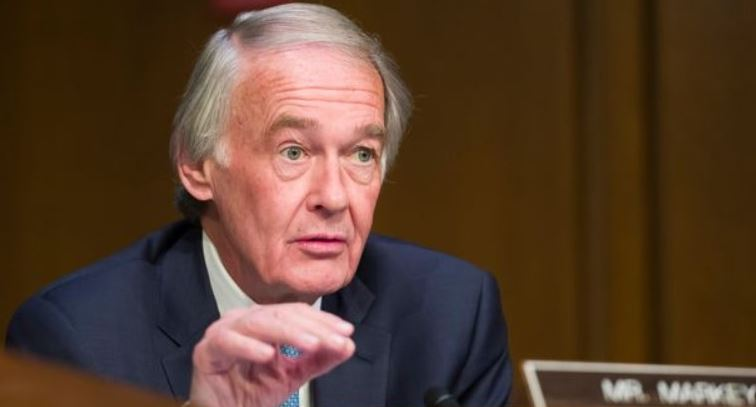 Ed Markey Contact Address, Phone Number, Whatsapp Number, Email ID, Website