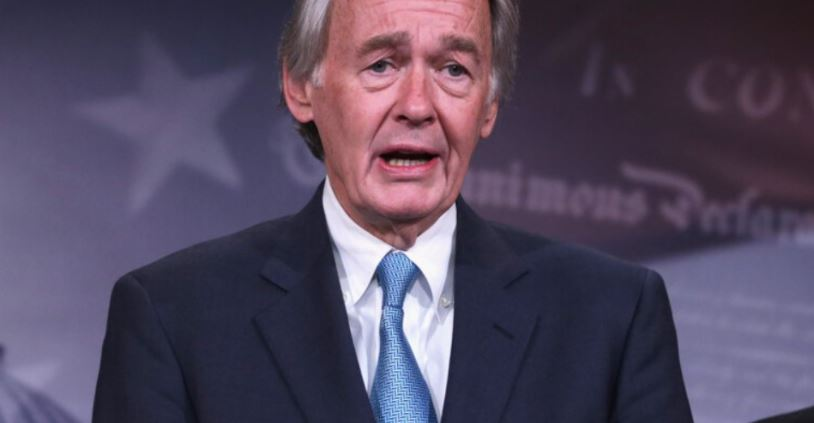 Ed Markey Contact Address, Phone Number, Whatsapp Number, Email ID, Website 12