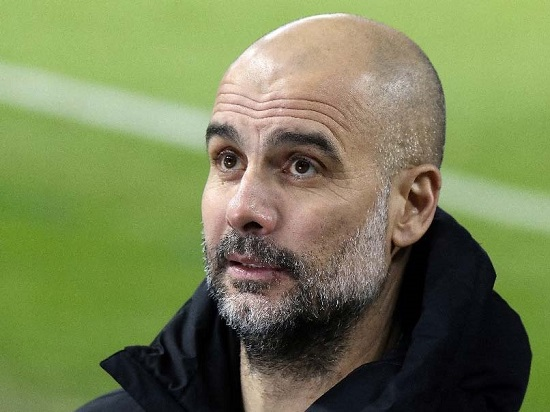 Pep Guardiola Contact Address, Phone Number, Whatsapp Number, Email ID, Website 1