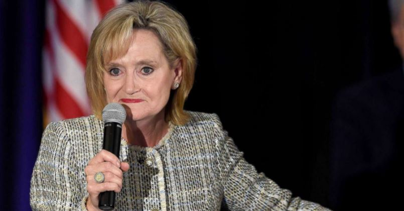 Cindy Hyde-Smith Contact Address, Phone Number, Whatsapp Number, Email ID, Website 11