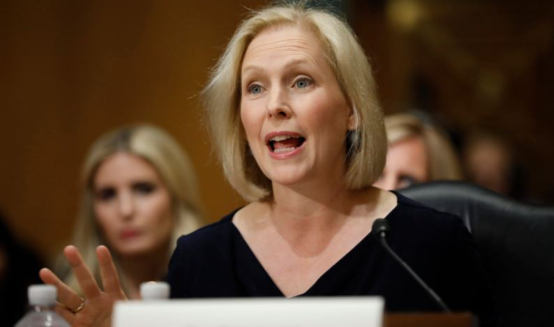 Kirsten Gillibrand Contact Address, Phone Number, Whatsapp Number, Email ID, Website 13