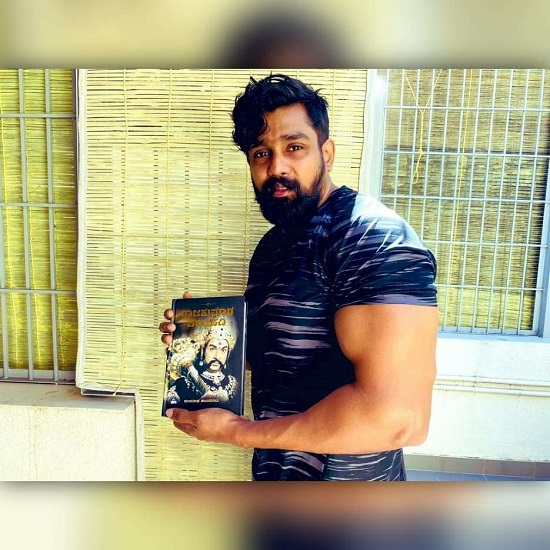 Dhruva Sarja Contact Address, Phone Number, Whatsapp Number, Email ID, Website 3