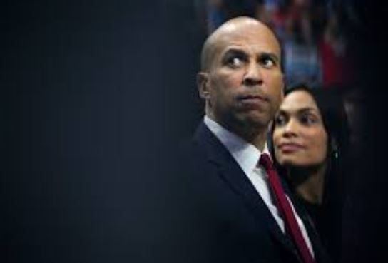 Cory Booker Contact Address, Phone Number, Whatsapp Number, Email ID, Website 10