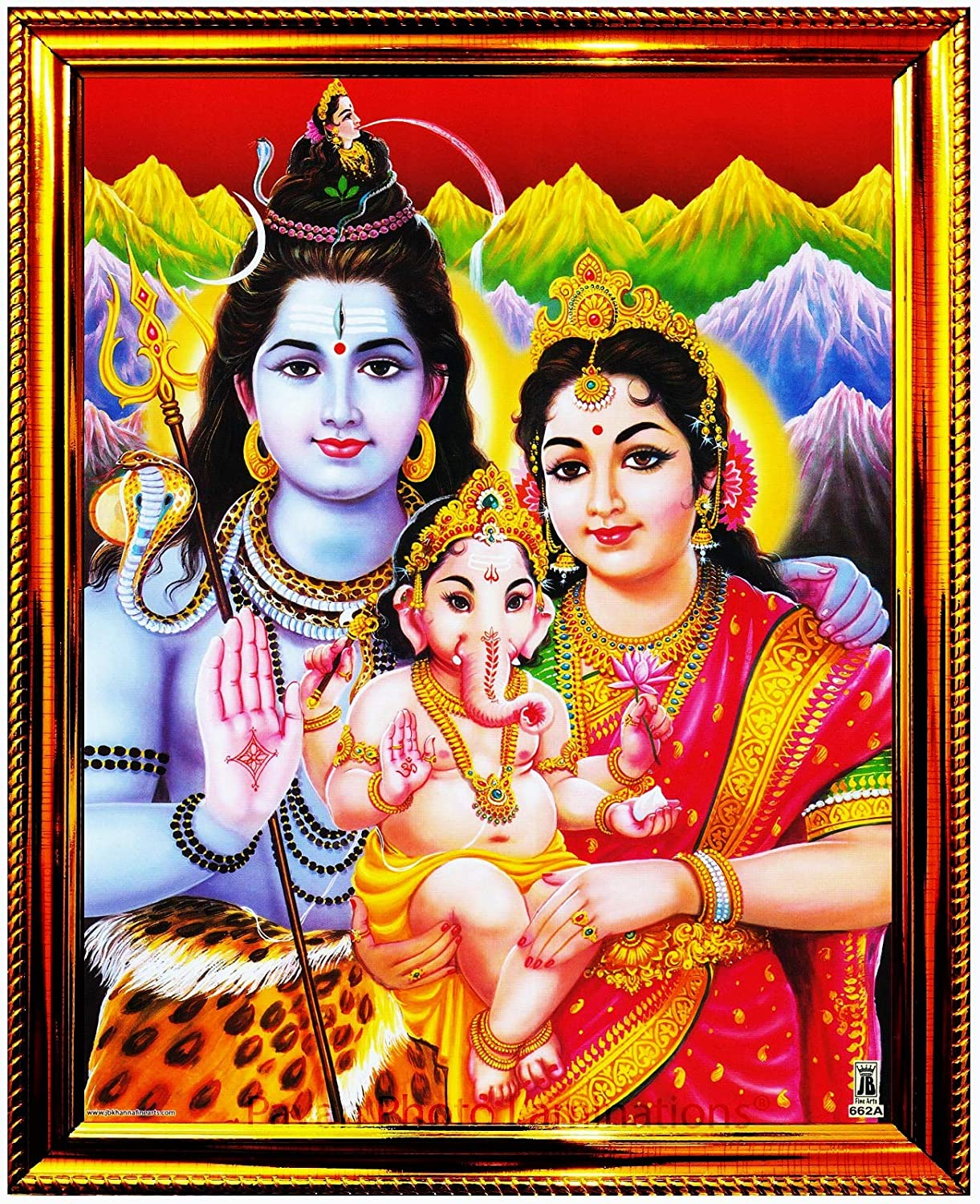 How to Meet Lord Ganesha Personally and Face to Face 12