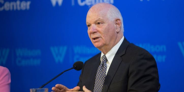 Ben Cardin Contact Address, Phone Number, Whatsapp Number, Email ID, Website 13