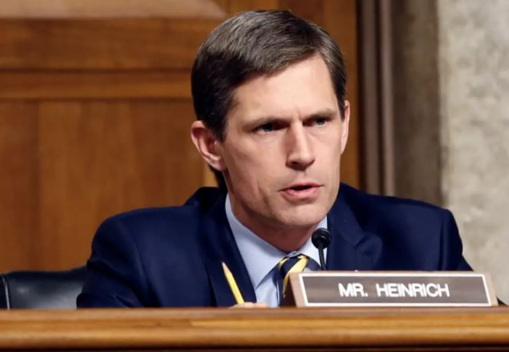 Martin Heinrich Contact Address, Phone Number, Whatsapp Number, Email ID, Website 13