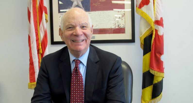 Ben Cardin Contact Address, Phone Number, Whatsapp Number, Email ID, Website
