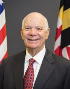 Ben Cardin Contact Address, Phone Number, Whatsapp Number, Email ID, Website 9