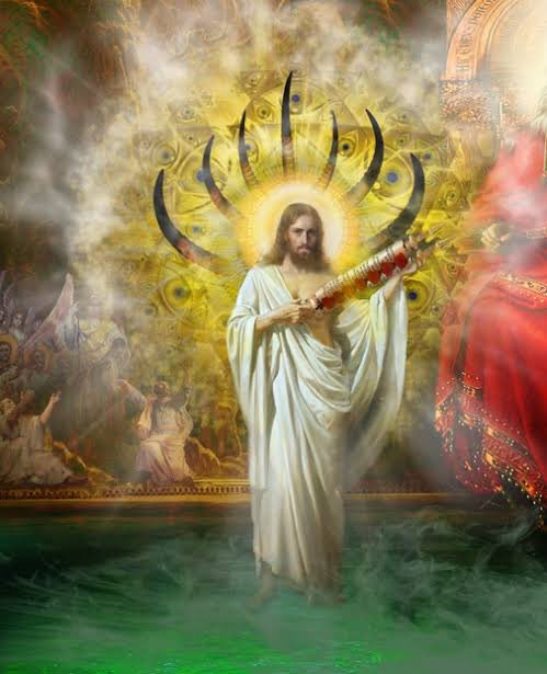 How to Meet Lord Jesus Personally and Face to Face 19