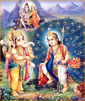 How to Meet Lord Ganesha Personally and Face to Face 13