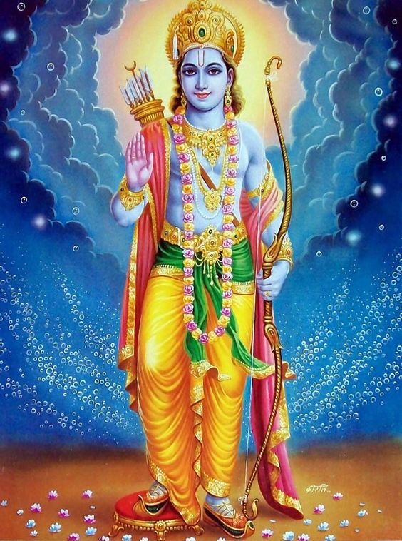How to Meet Lord Rama Personally and Face to Face
