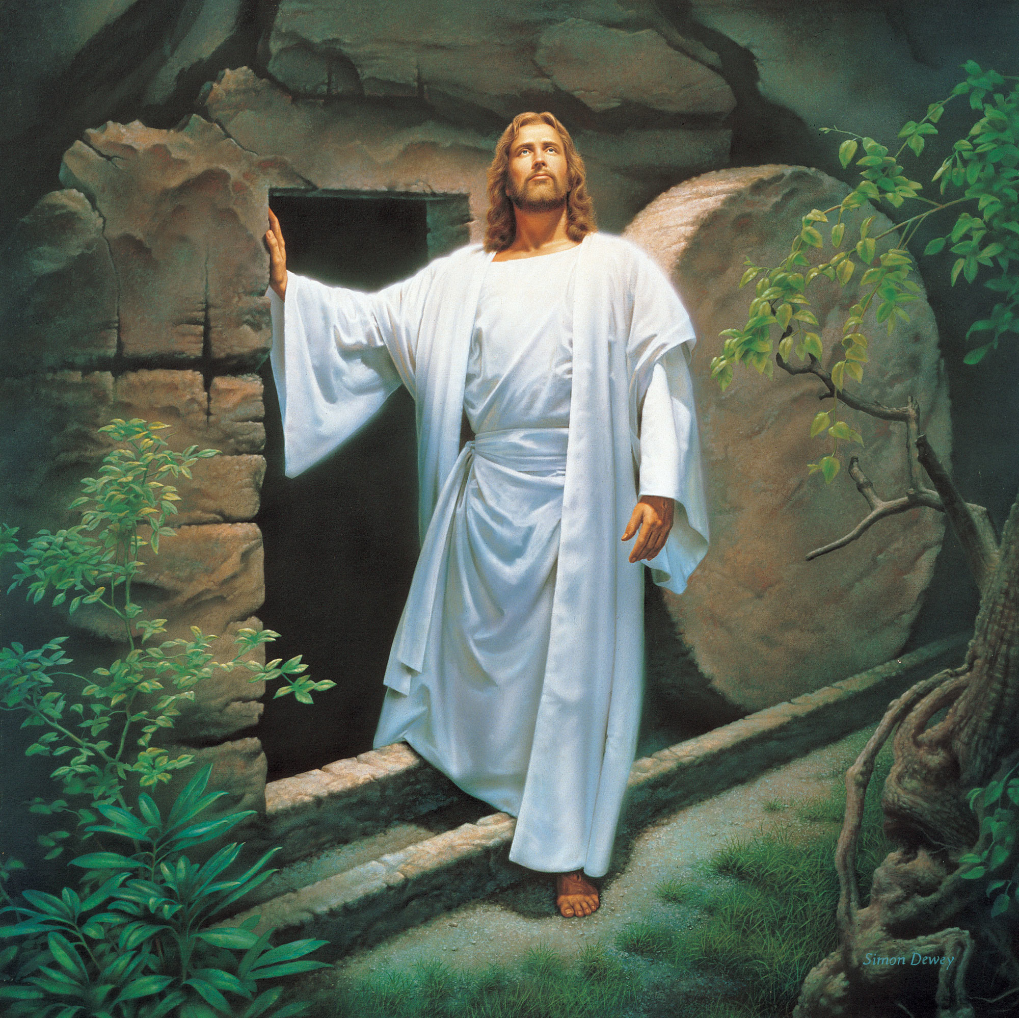 How to Meet Lord Jesus Personally and Face to Face 13