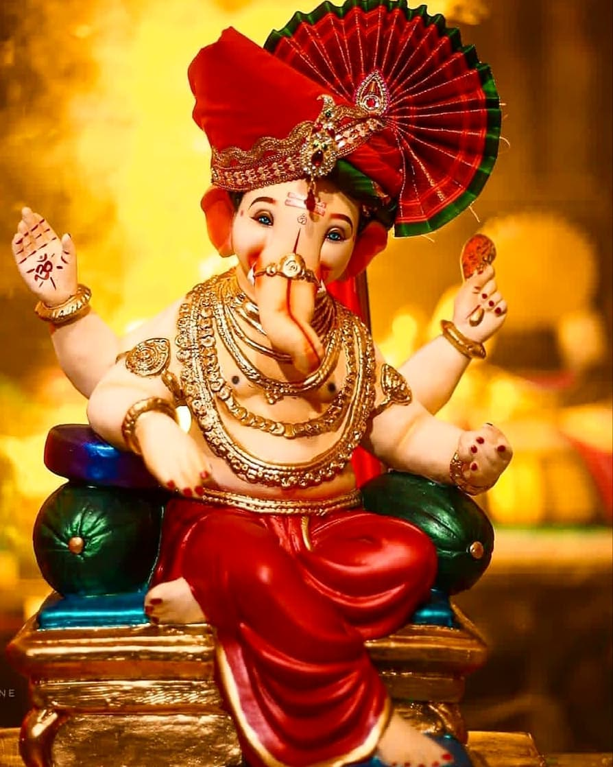How to Meet Lord Ganesha Personally and Face to Face 15