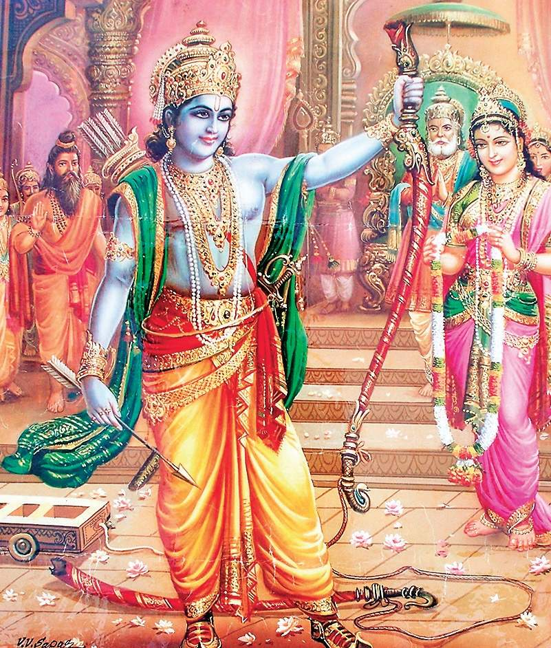 How to Meet Lord Rama Personally and Face to Face 10