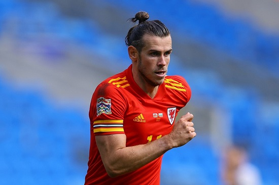 Gareth Bale Contact Address, Phone Number, Whatsapp Number, Email ID, Website 3
