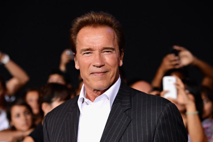 How to Meet Arnold Schwarzenegger Personally and Face to Face