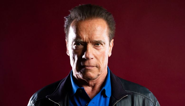 How to Meet Arnold Schwarzenegger Personally and Face to Face 5