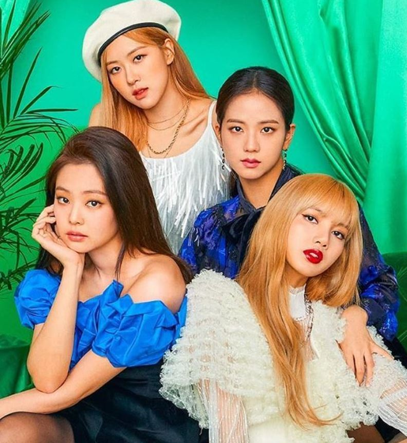 How to Meet Blackpink Personally and Face to Face 5