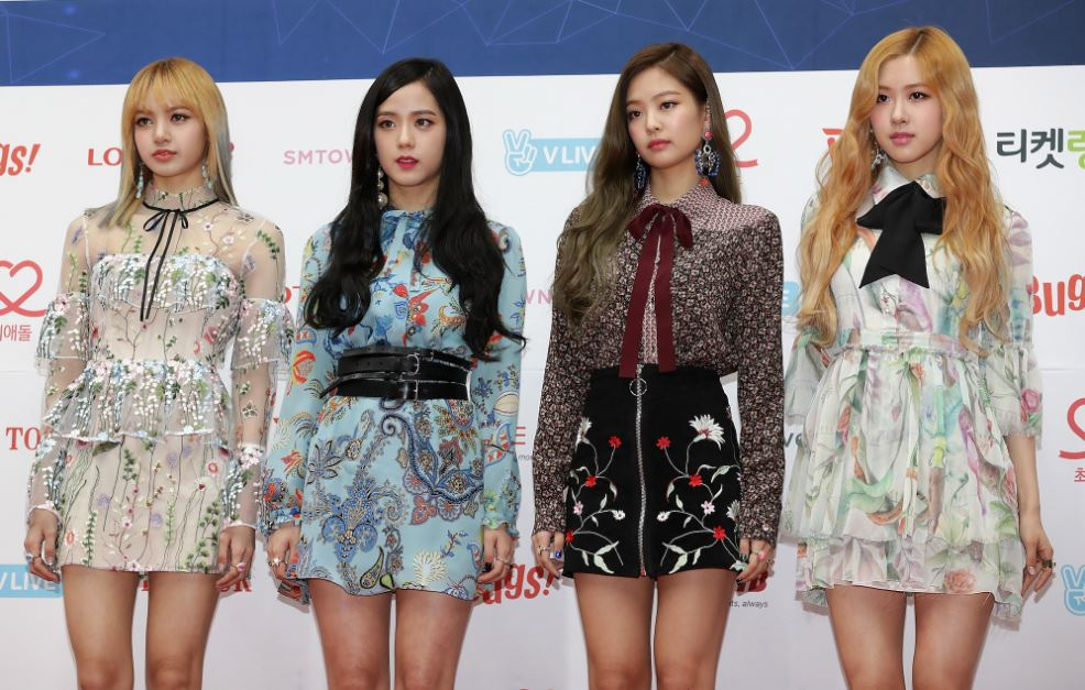 How to Meet Blackpink Personally and Face to Face 7
