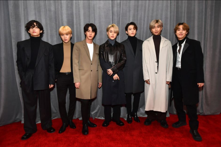 How to Meet BTS Personally and Face to Face 7