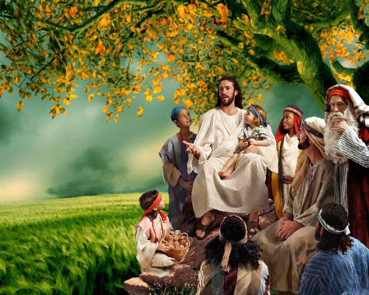 How to Meet Lord Jesus Personally and Face to Face 18