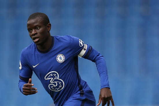 N'Golo Kanté Contact Address, Phone Number, Whatsapp Number, Email ID, Website 5