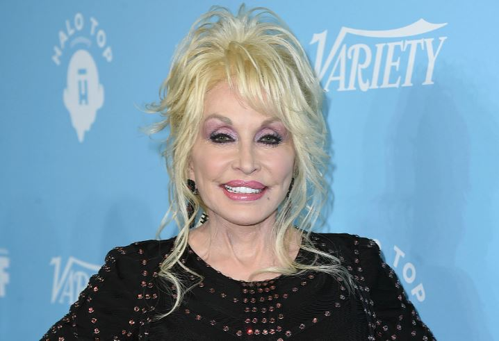 How to Meet Dolly Parton Personally and Face to Face 5
