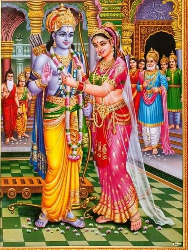 How to Meet Lord Rama Personally and Face to Face 9
