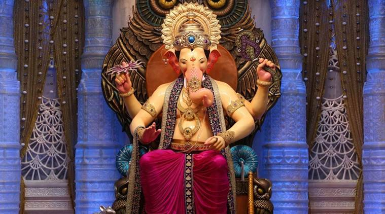 How to Meet Lord Ganesha Personally and Face to Face 14