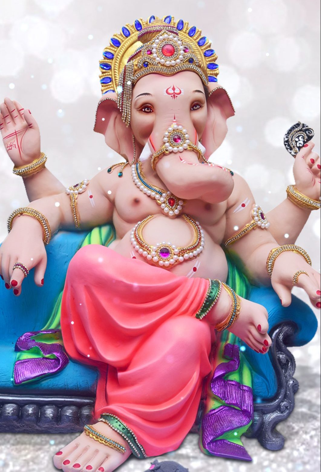 How to Meet Lord Ganesha Personally and Face to Face 11