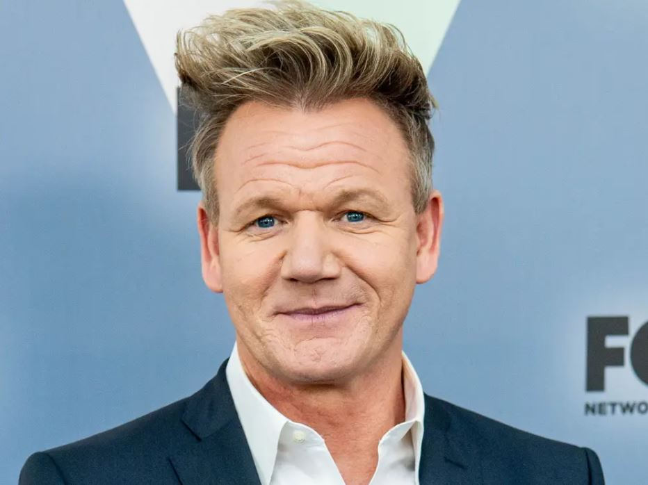 How to Meet Gordon Ramsay Personally and Face to Face 5