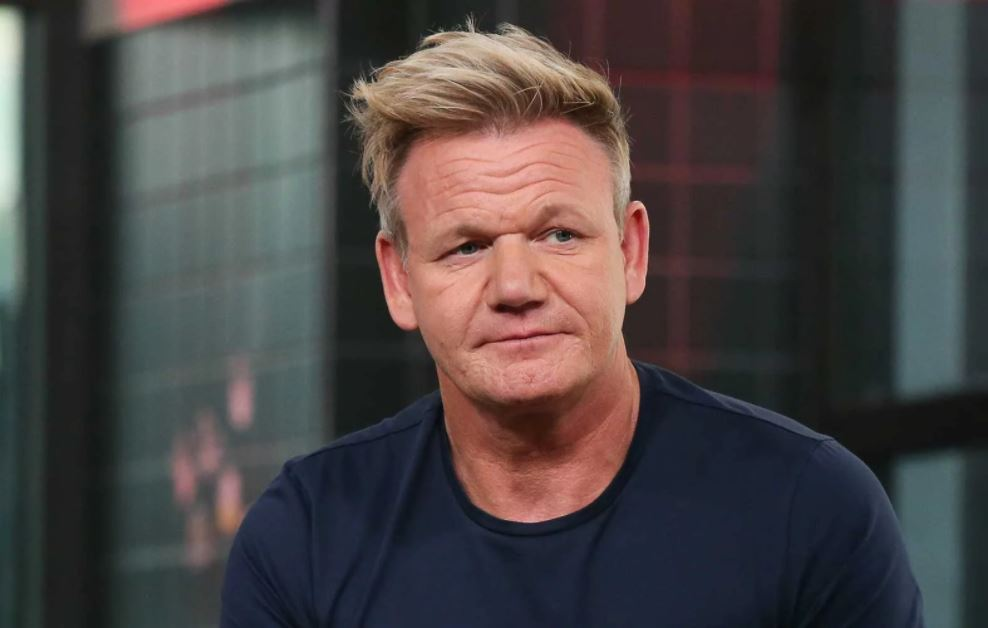 How to Meet Gordon Ramsay Personally and Face to Face