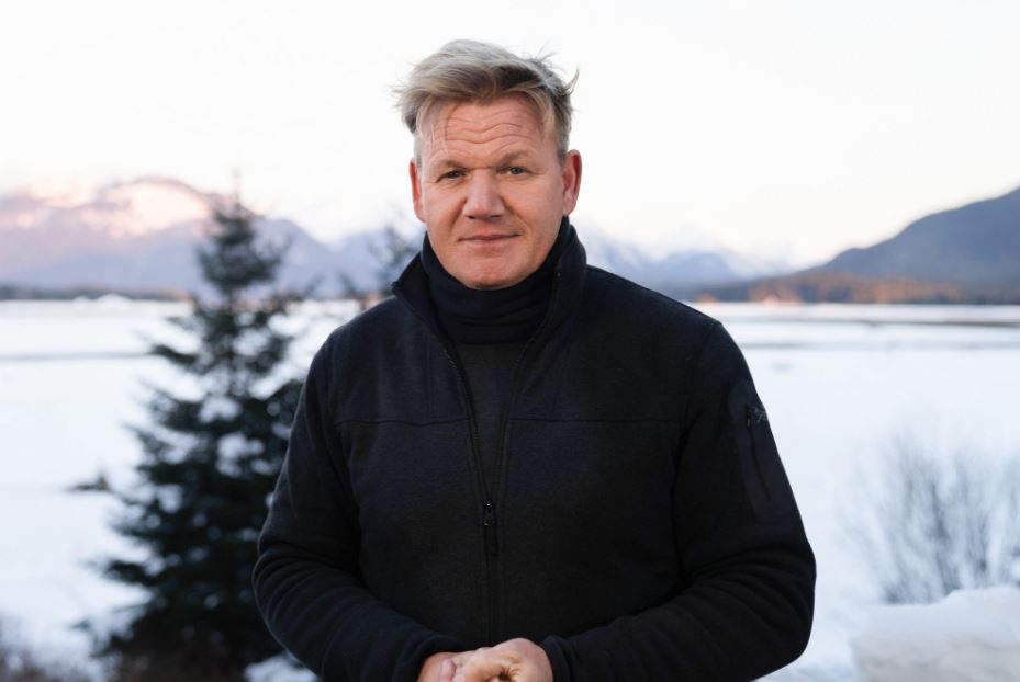 How to Meet Gordon Ramsay Personally and Face to Face 6